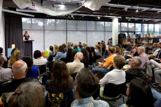 KeplersBookLaunch-packedhouse
